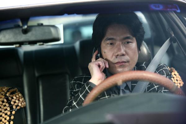 Nam diễn viên Oh Dal Soo