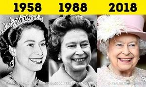 Chế độ ăn để có sức khỏe vàng của Nữ hoàng Elizabeth