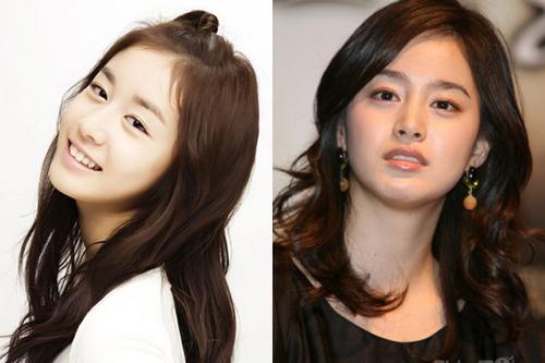 Ji Yeon được mệnh danh là tiểu Kim Tae Hee vì nhan sắc cô rất giống với minh tinh Kim Tae Hee.
