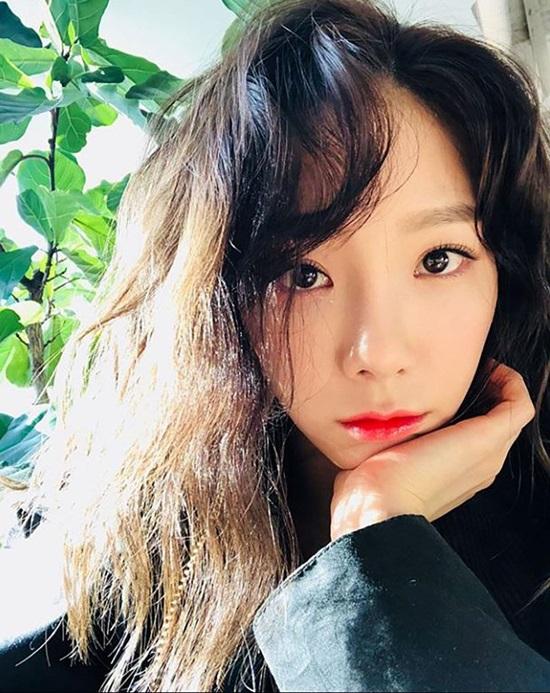 Trưởng nhóm SNSD xinh đẹp, tài năng Tae Yeon sinh ngày 9/3/1989.