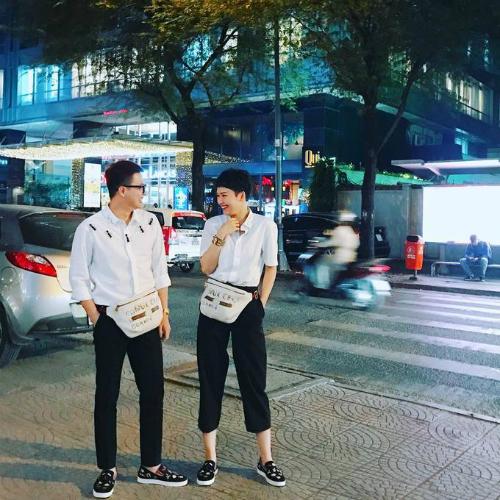 Duy Khánh - Miu Lê: Cặp bạn thân lầy lội mới của Vbiz - 10