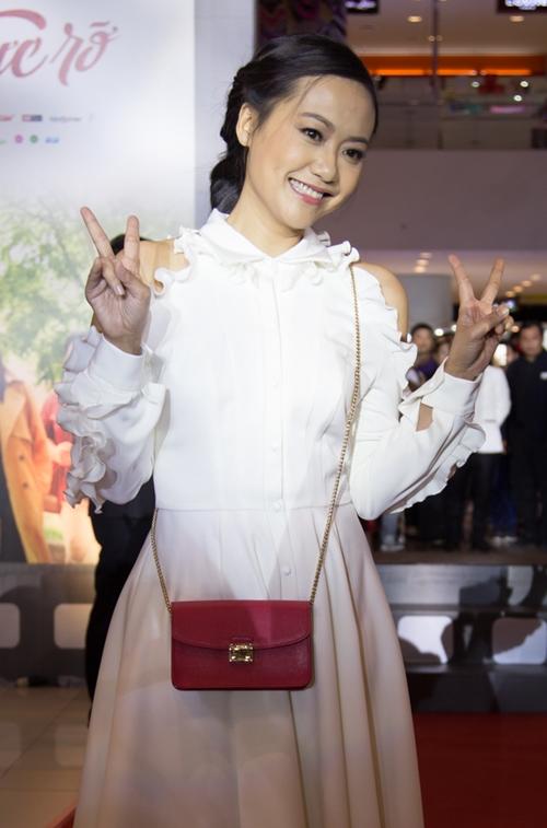 Thanh Hằng ra dáng chị đại cạnh Hoàng Yến Chibi, Jun Vũ - 3
