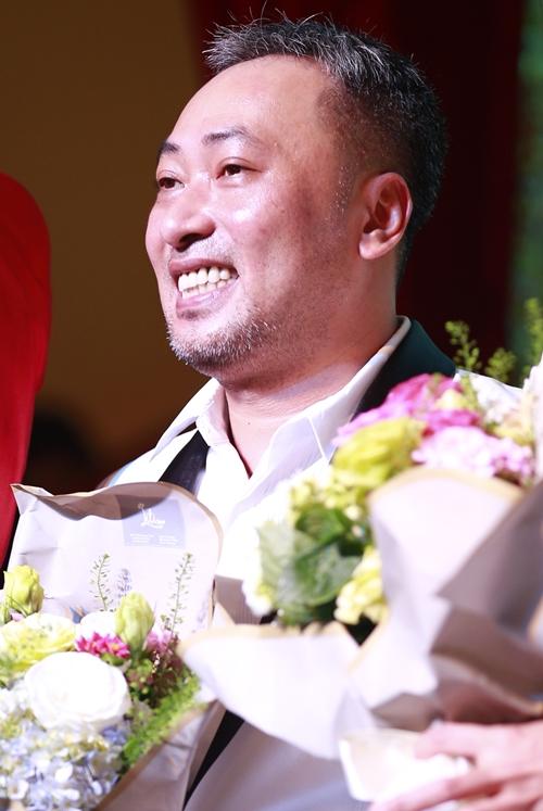 Thanh Hằng ra dáng chị đại cạnh Hoàng Yến Chibi, Jun Vũ - 8