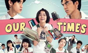 4 bộ phim Hoa ngữ khiến bạn trân trọng hơn tuổi thanh xuân