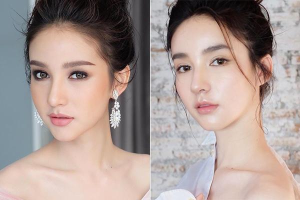 Nhan sắc khi rũ phấn son của Hương Giang và các thí sinh Hoa hậu chuyển giới - 3