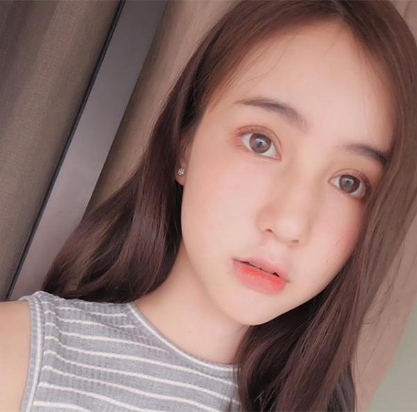 Nhan sắc khi rũ phấn son của Hương Giang và các thí sinh Hoa hậu chuyển giới - 4