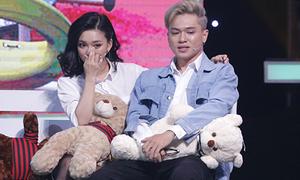 Bảo Kun chủ động tỏ tình, bật khóc vì một cô gái