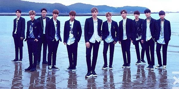 Wanna One  BTS tranh nhau vị trí đầu, Red Velvet vượt mặt Twice trên BXH thương hiệu
