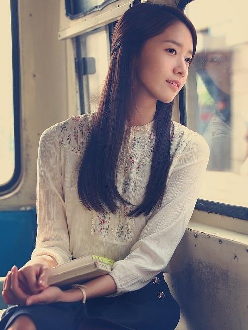 Yoon Ah: Thành công đạt được không chỉ nhờ may mắn và nhan sắc - 3