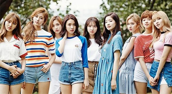 Wanna One  BTS tranh nhau vị trí đầu, Red Velvet vượt mặt Twice trên BXH thương hiệu - 4