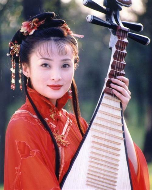 Tứ đại mỹ nhân nổi tiếng trong lịch sử Trung Quốc đã bước lên màn ảnh như thế nào? - 1
