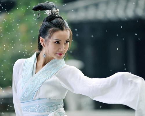 Tứ đại mỹ nhân nổi tiếng trong lịch sử Trung Quốc đã bước lên màn ảnh như thế nào? - 3