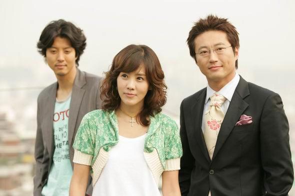 5 drama Hàn có cái kết lãng xẹt không thể hiểu nổi - 3