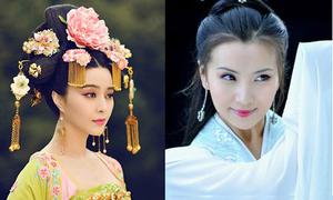 'Tứ đại mỹ nhân' nổi tiếng trong lịch sử Trung Quốc trên màn ảnh
