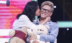 Cô gái xinh đẹp khiến Bảo Kun bật khóc nói lời yêu là ai?
