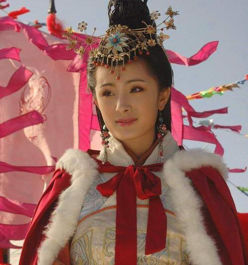 Tứ đại mỹ nhân nổi tiếng trong lịch sử Trung Quốc đã bước lên màn ảnh như thế nào?