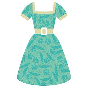 Trắc nghiệm: Phác họa hình ảnh con người bạn qua chiếc váy ưa thích