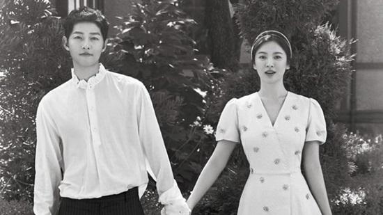 Bắt bài 5 chiêu hẹn hò bí mật của các cặp sao Hàn
