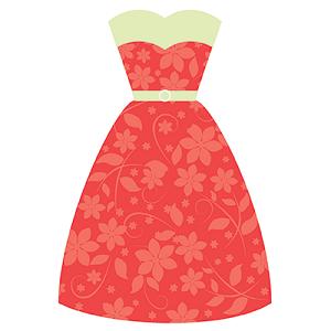 Trắc nghiệm: Phác họa hình ảnh con người bạn qua chiếc váy ưa thích - 4