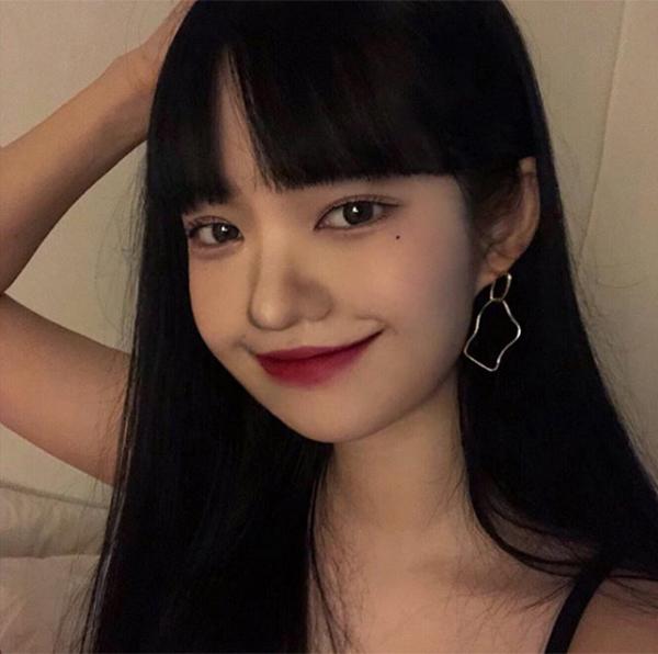 Các hot girl Hàn ngày càng kém xinh vì mê thẩm mỹ, trang điểm đáng sợ - 6