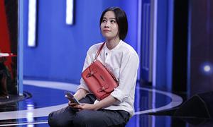 Hoài Linh 'rưng rưng' xúc động vì Nam Em không 'phá banh' chương trình