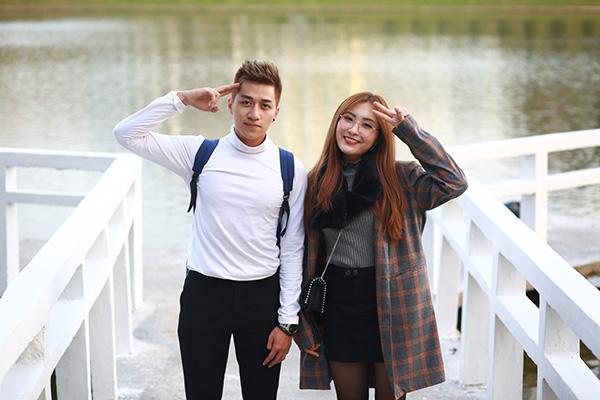 10 cặp đôi toàn hot boy - hot girl có buổi hẹn hò đầu tiên - 1