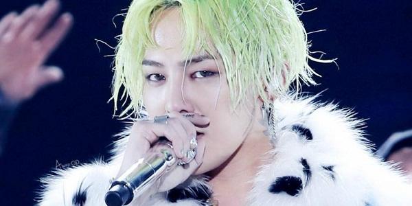 G-Dragon: Sau 12 năm vẫn luôn là huyền thoại Kpop - 4