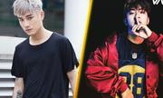 Hai hot boy bắn rap 'đá xéo' Trường Giang tại Sing My Song là ai?