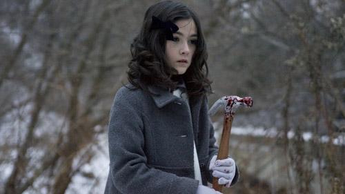 Màn diễn xuất gây rùng mình của sao nhí 12 tuổi trong phim kinh dị - 1