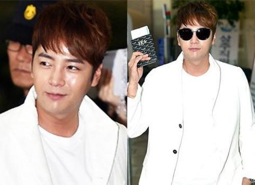Jang Geun Suk bị chê bai về ngoại hình sau khi tăng cân.