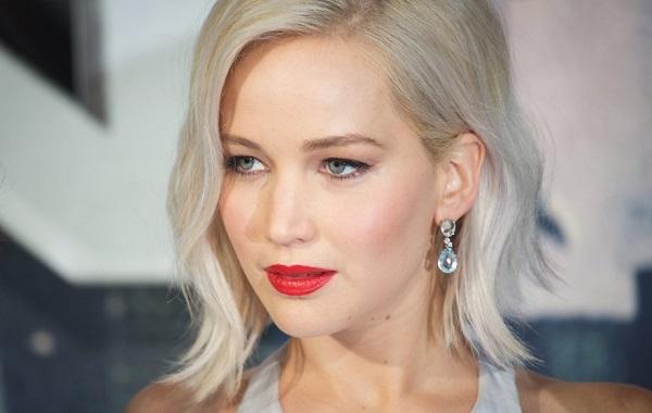 Jennifer Lawrence: cô nàng độc nhất vô nhị ở Hollywood - 8