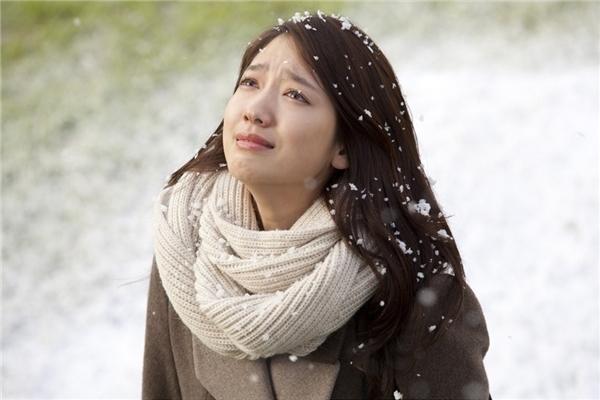 Park Shin Hye: Ngọc nữ hay cô nàng đa tình của Kbiz? - 3