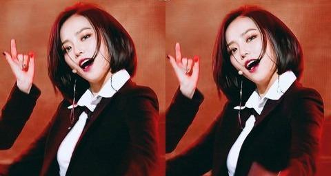 Nữ idol đắn đo một tháng mới cắt tóc và nhận được kết quả bất ngờ - 2