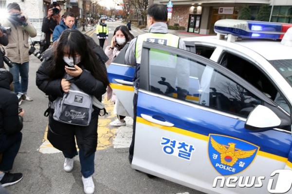Hiện thực khắc nghiệt của cuộc sống học đường ở Hàn Quốc - 5