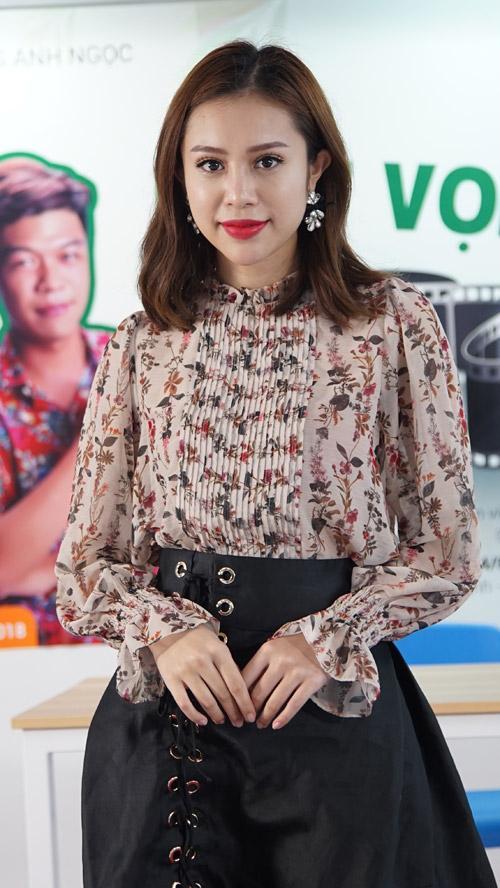 Hot girl Hồng Anh
