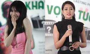 'Người phán xử' NSND Hoàng Dũng tuyển loạt hot girl cho dự án phim mới