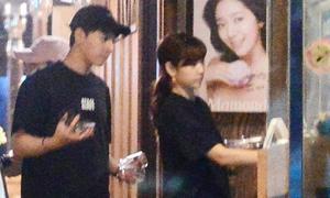 Phủ nhận hẹn hò lần 2, Park Shin Hye - Choi Tae Joon bị Dispatch tung ảnh