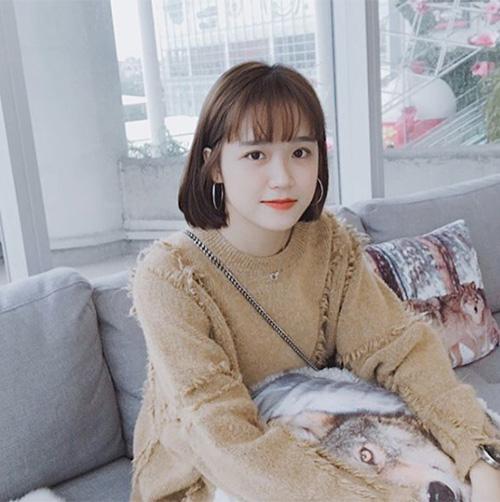 3 kiểu tóc mùa hè giúp hot girl Việt xinh như gái Hàn - 2