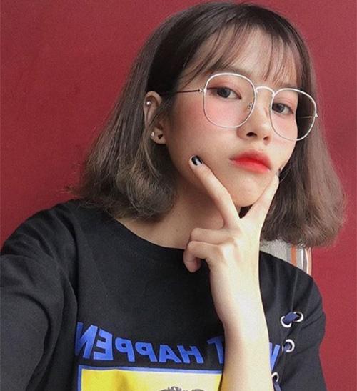 3 kiểu tóc mùa hè giúp hot girl Việt xinh như gái Hàn - 6