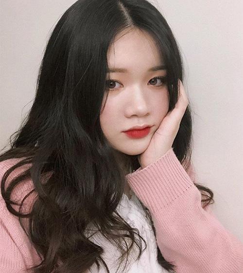 3 kiểu tóc mùa hè giúp hot girl Việt xinh như gái Hàn - 9