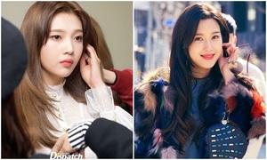 Nghi vấn Joy (Red Velvet) bị cô lập khi đóng phim mới