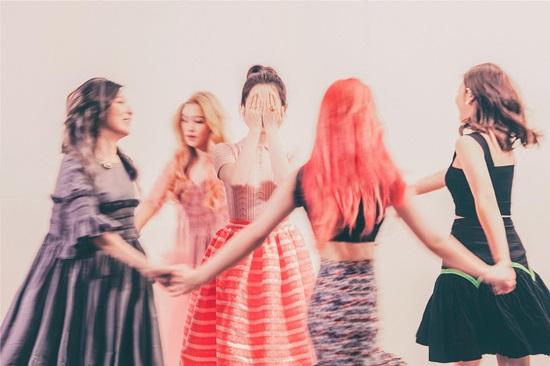 Quiz: Bạn thấu hiểu Red Velvet tới đâu?