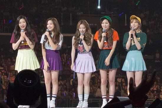 Quiz: Bạn thấu hiểu Red Velvet tới đâu? - 8