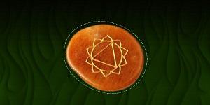 Trắc nghiệm: Viên đá Chakra nói gì về sức mạnh tiềm tàng của bạn - 2