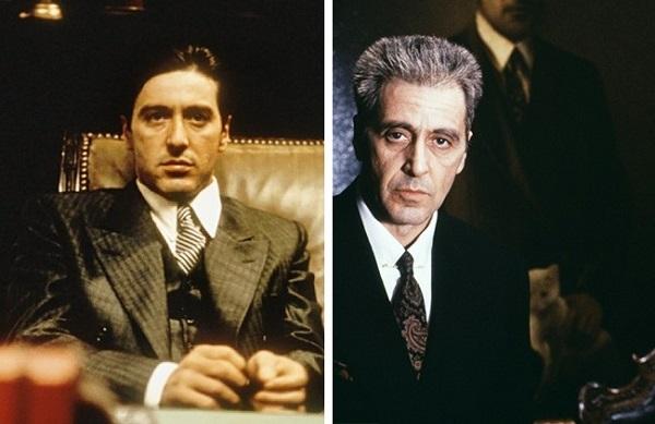 Sao Hollywood thay đổi thế nào sau chục năm gắn bó với một series phim - 3