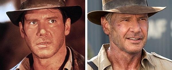 Sao Hollywood thay đổi thế nào sau chục năm gắn bó với một series phim - 5