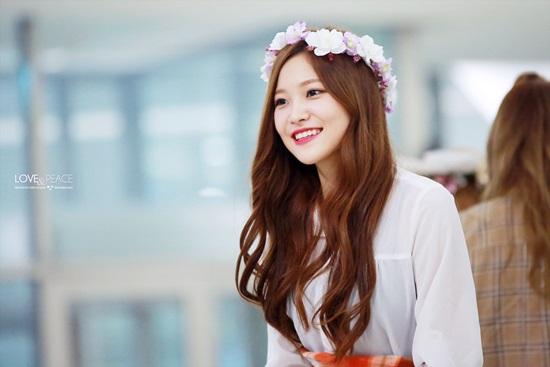 Quiz: Bạn thấu hiểu Red Velvet tới đâu? - 7