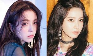 8 nữ thần đẹp nhất của SM