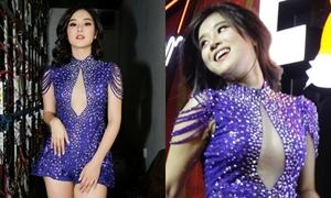 Hoàng Yến Chibi sexy bạo rũ bỏ mác hot girl