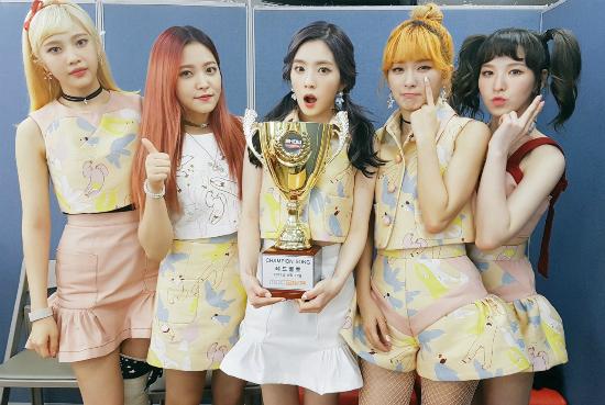 Quiz: Bạn thấu hiểu Red Velvet tới đâu? - 10